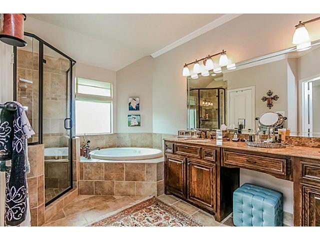 5502 Longview Master Bath