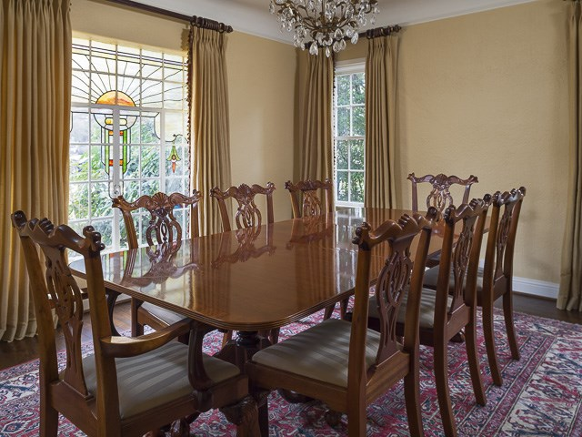 6675 Lakewood Boulevard Formal Dining