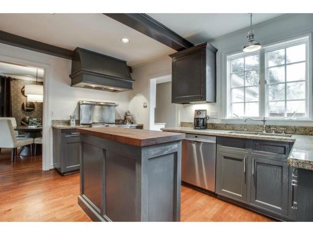 6827 Gaston Kitchen 1