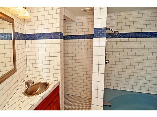 9729 Van Dyke Guest Bath