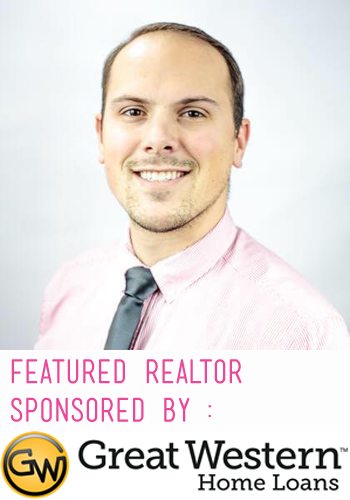 GW Home Loans Hunter Kosmala