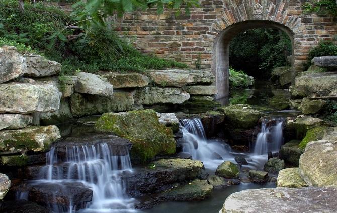 Hicks Waterfall