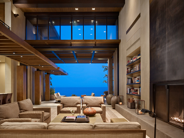 Mexico Residence-Photo by Benjamin Benschneder