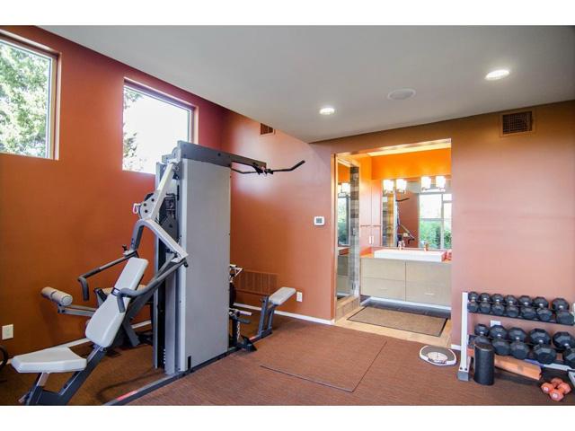805 Kessler Woods Home Gym
