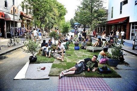 Crowdus Park Popup