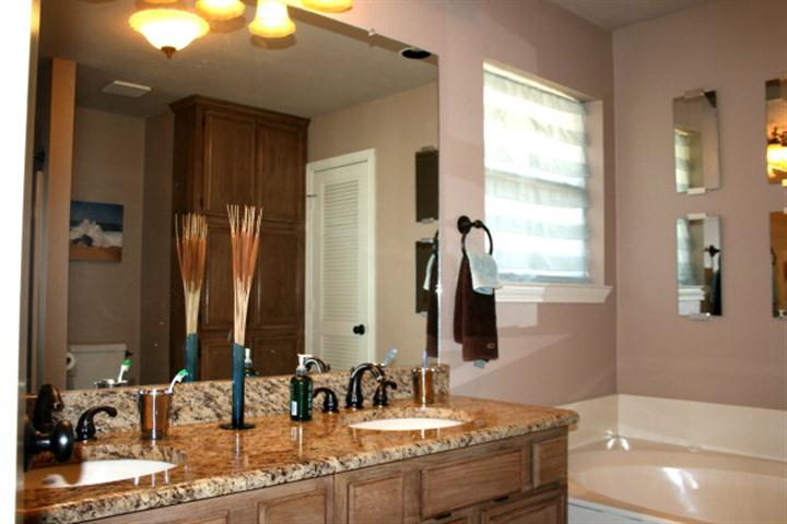 Hickory Tree Master Bath