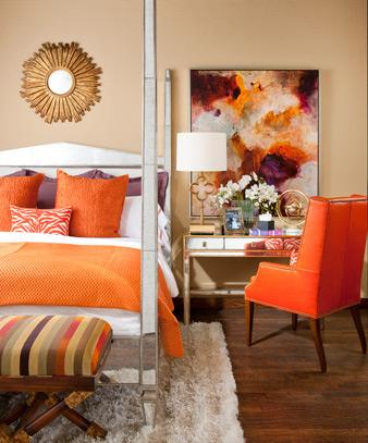 IBB Bedroom