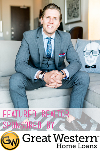 Jake Kammerer Featured Realtor