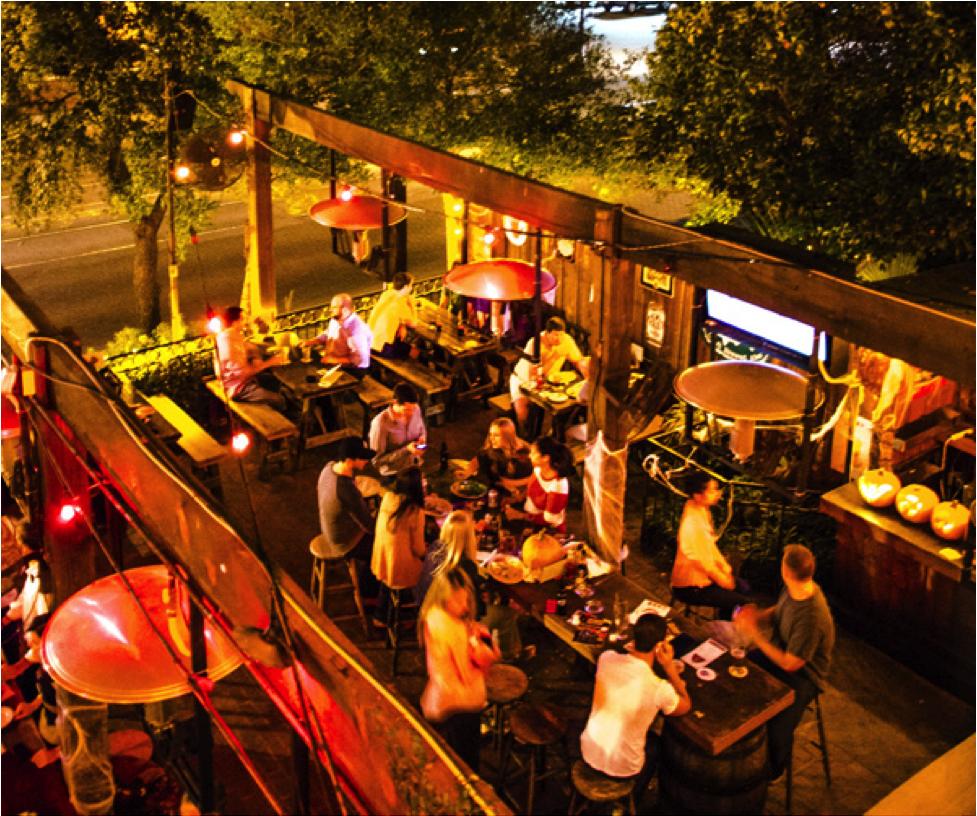 MCKinney Ave Bar