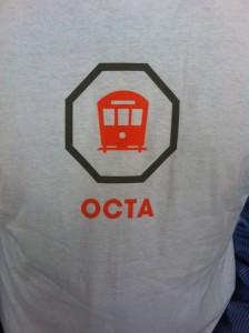 OCTAshirt