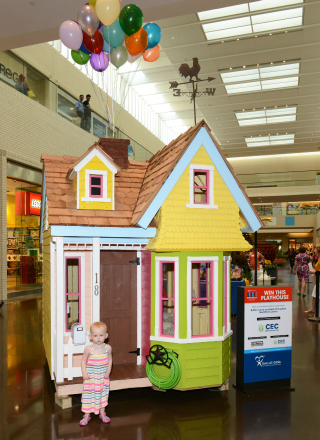 Parade of Playhouses