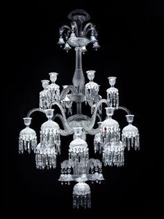 Did you know about the Baccarat Outlet?