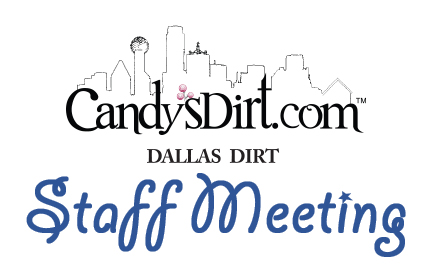 Staff Meeting Logo