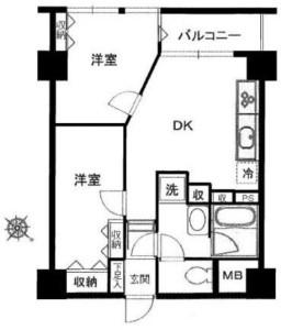 Tokyo Plan 1