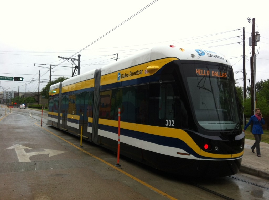 It took years for the Oak Cliff Streetcar route to go from a dream to reality. Rail expert Hayley Enoch breaks down the long process of how new mass transit comes on line.
