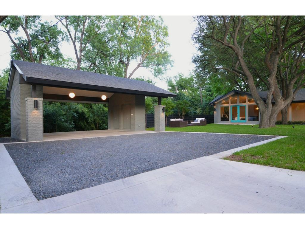 11316 Valleydale carport 2