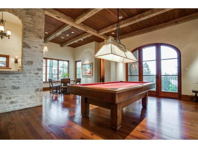 4636 Chapel Hill Billiard