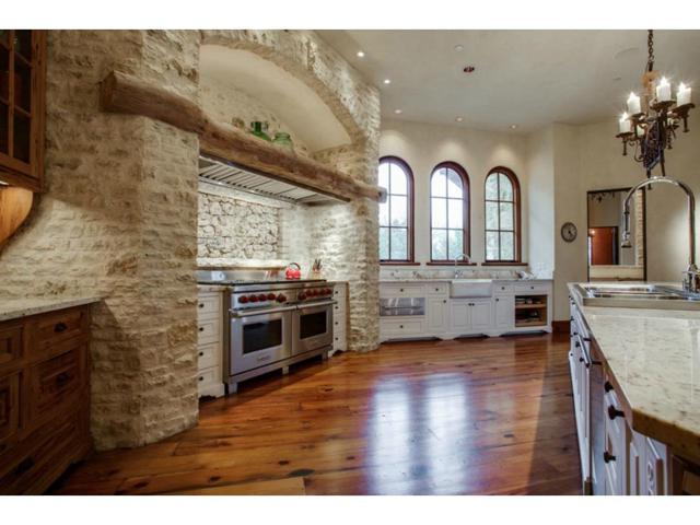 4636 Chapel Hill Kitchen 2