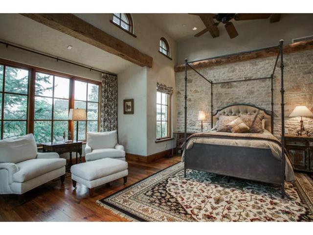 4636 Chapel Hill Master Bedroom
