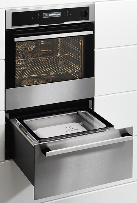 Electrolux Sous Vide Oven Drawer