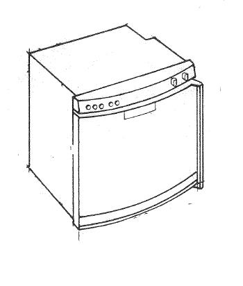 Gaggenau Oven Image