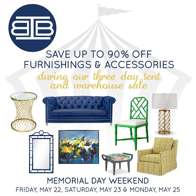 IBB Memorial Day Sale