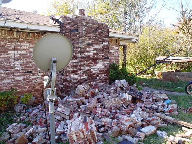 Oklahoma house_damage