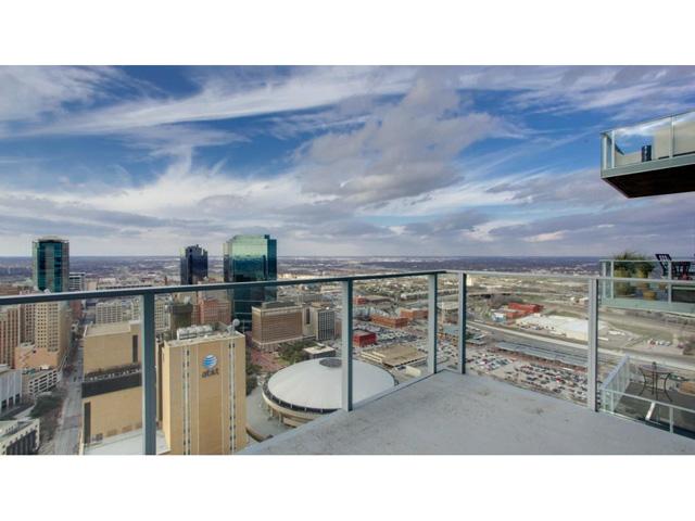 Omni FW Penthouse Terrace