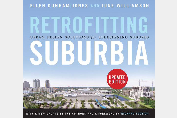 Retrofitting Suburbia