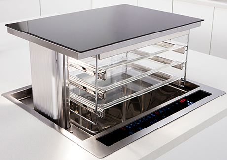 Caple Lift Oven C5100