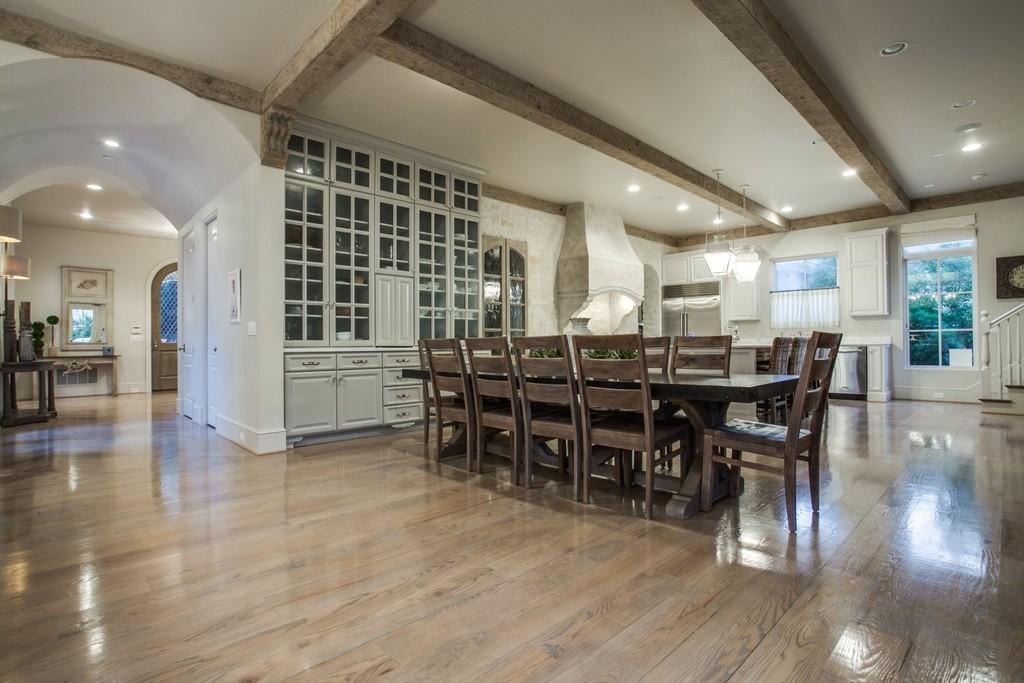 3704 Wentwood kitchen