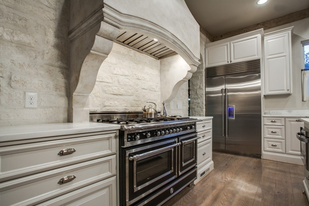 3704 Wentwood stove