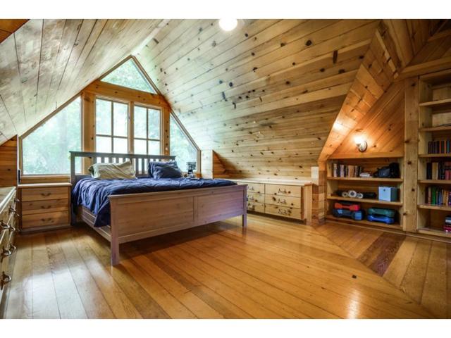 6426 Meadow Loft Bedroom