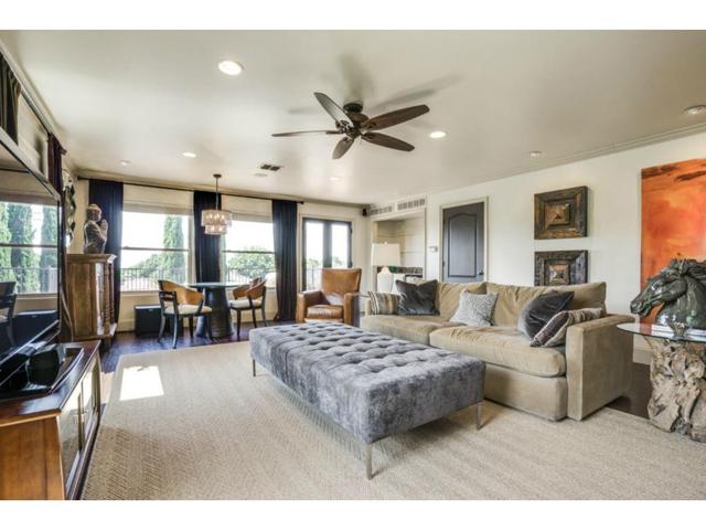 9706 Faircrest Family Room