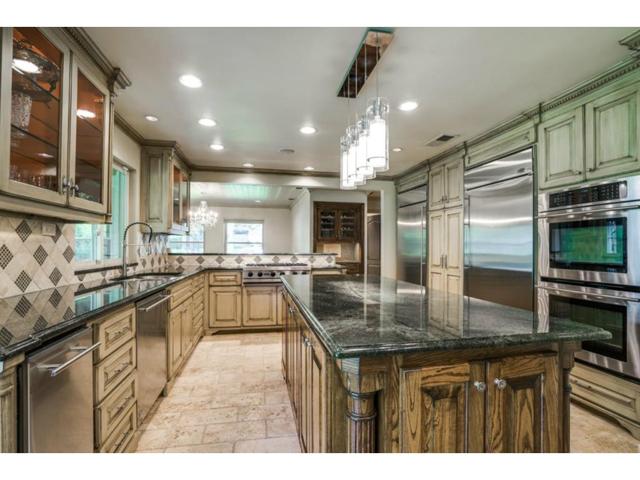 9706 Faircrest Kitchen