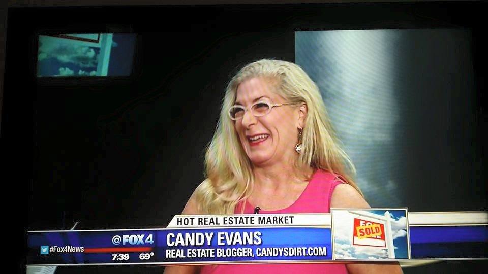 Candy at Fox4