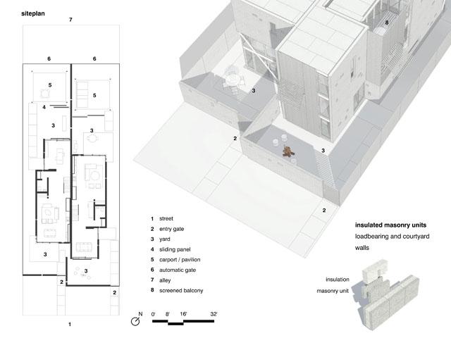 Grotto Siteplan