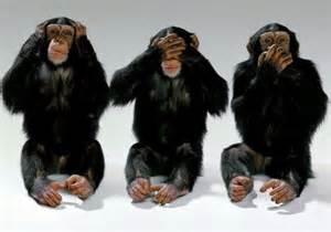 Condo Mantra: Hear no, See no, Smell no