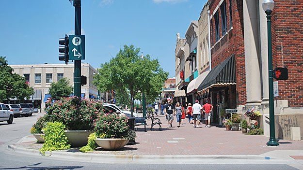 Historic-Downtown-McKinney