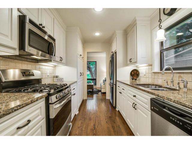 10882 Caprock Kitchen