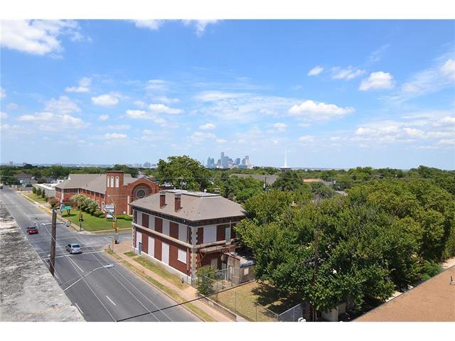 115 S. Tyler Rooftop View