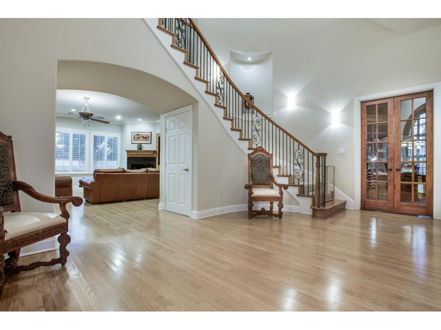 1222 Appaloosa Ct Foyer