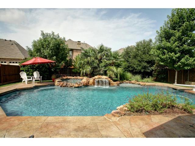 1327 Rio Grande Backyard