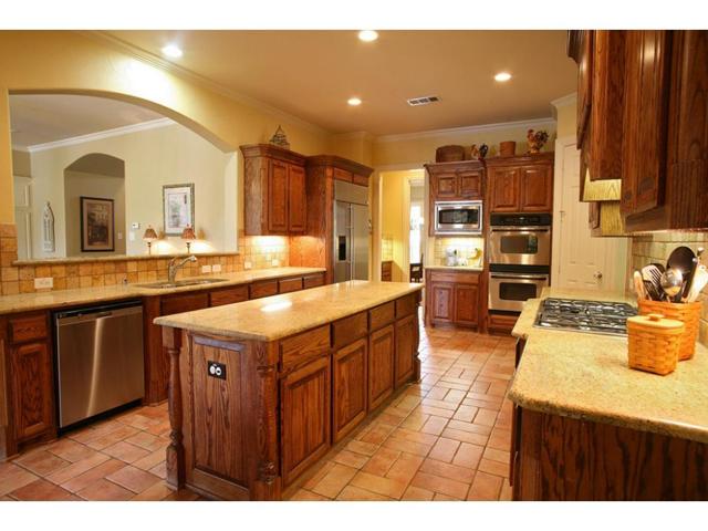 1327 Rio Grande Kitchen