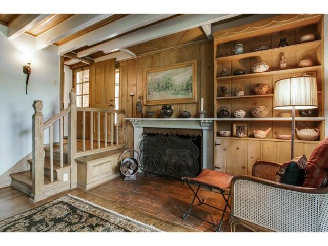 1920 W. Colorado Fireplace