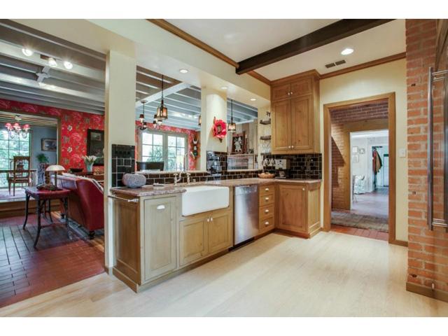1920 W. Colorado Kitchen 2