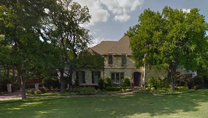 4311 Brookview Beltre House