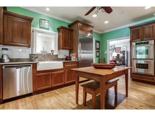 4434 Rawlins Kitchen