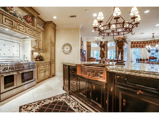 5009 Spanish Oaks Kitchen 2