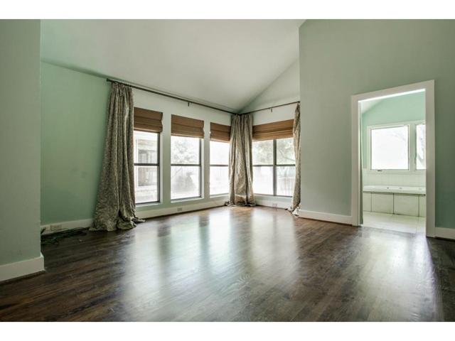 5935 Deseret Master bedroom